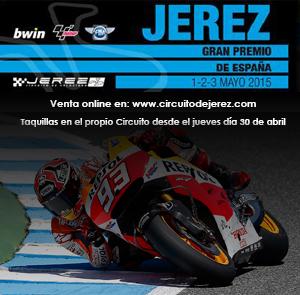 Jerez Moticiclismo