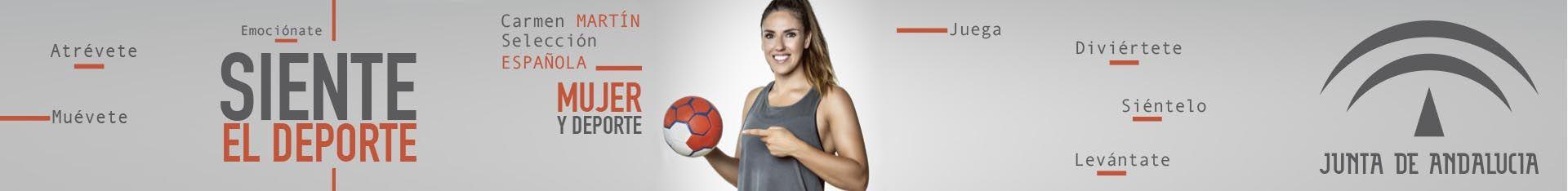 Junta, Mujer y Deporte
