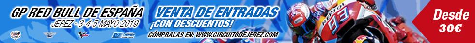 Circuito, Mundial Motos 2