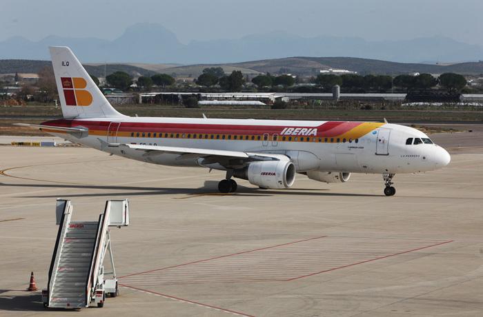 El aeropuerto de Jerez sigue creciendo