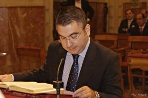 P.HOLGADO - ANGEL RODRIGUEZ AGUILOCHO
