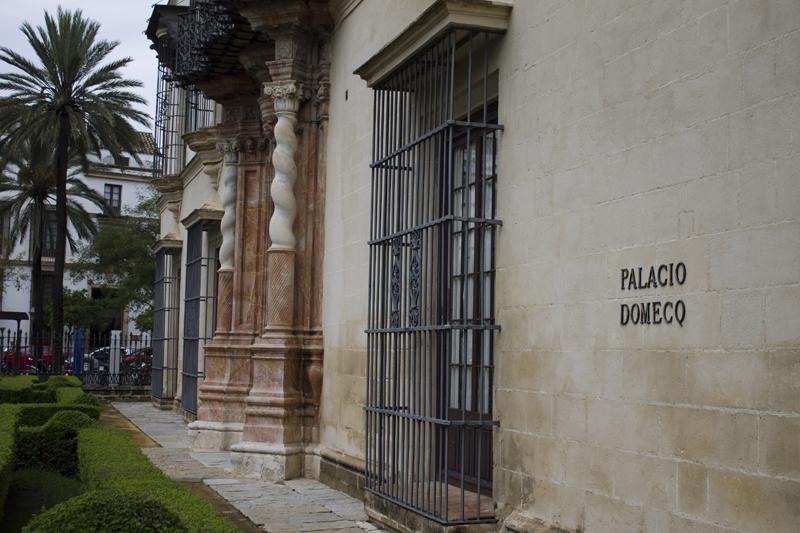 palacio en venta jerez