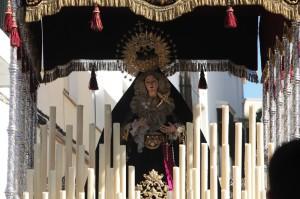 JF - Virgen del Perpetuo Socorro
