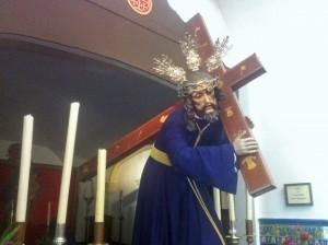 JV - Jesus Nazareno