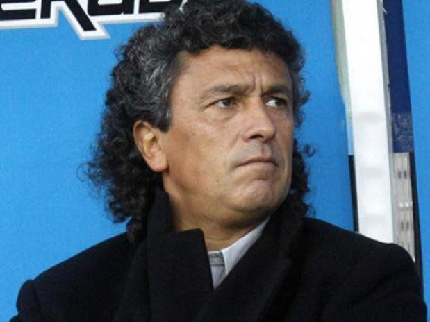 Gorosito vuelve a España para dirigir al Almería