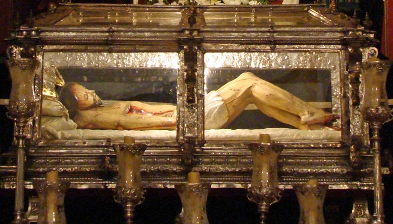 Resultado de imagen de cristo entierro