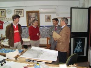 RJ - Visita a Peleteiro 21-11-12