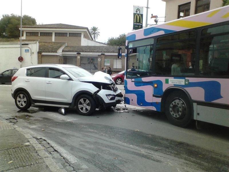 compania de autobus: