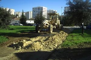 Foto Infraestructuras