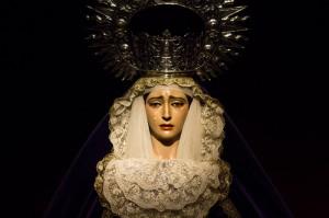 I.CARO - Virgen de la O 1