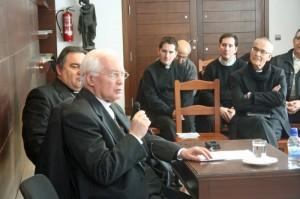 RJ - Encuentro sacerdotes a partir de 1980