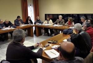 Comision de Pleno Urbanismo Infraestructura Vivienda Suelo y Movilidad