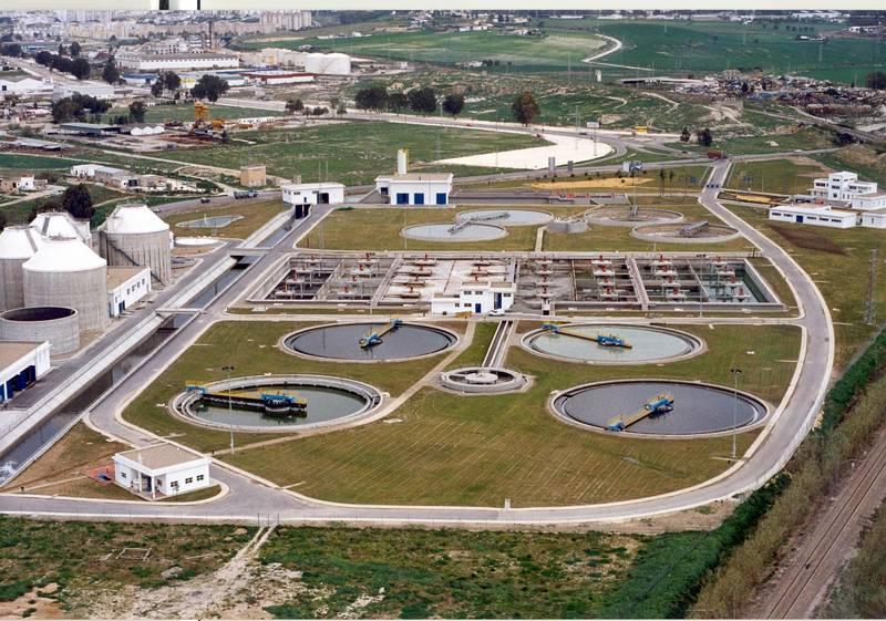 opiniones de estaci n depuradora de aguas residuales ForDepuradora Aguas Residuales