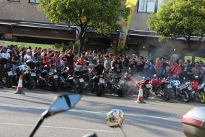 Motorada 2013