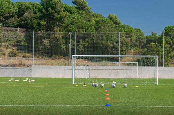 Chapín acogerá el VII Campus Fútbol Jerez 2015