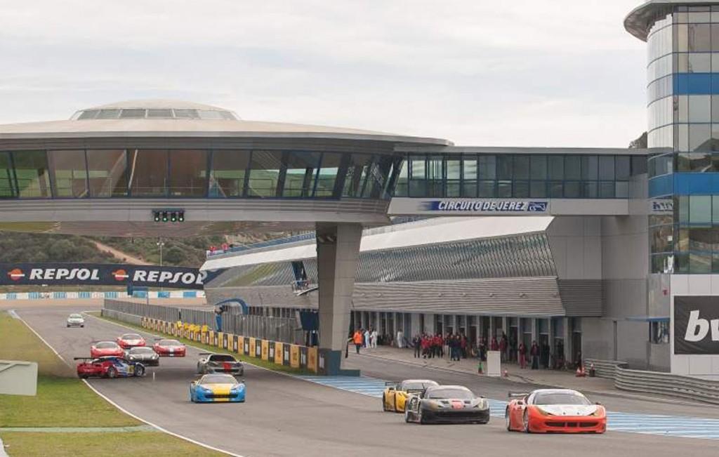 La oposición rechaza el nombramiento del nuevo director del Circuito de Jerez