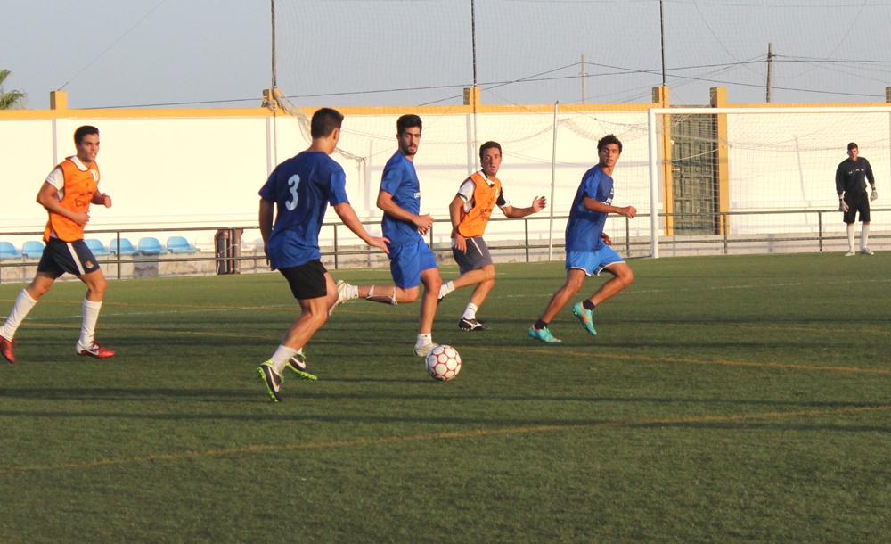 Casting para el equipo juvenil del Xerez Deportivo FC