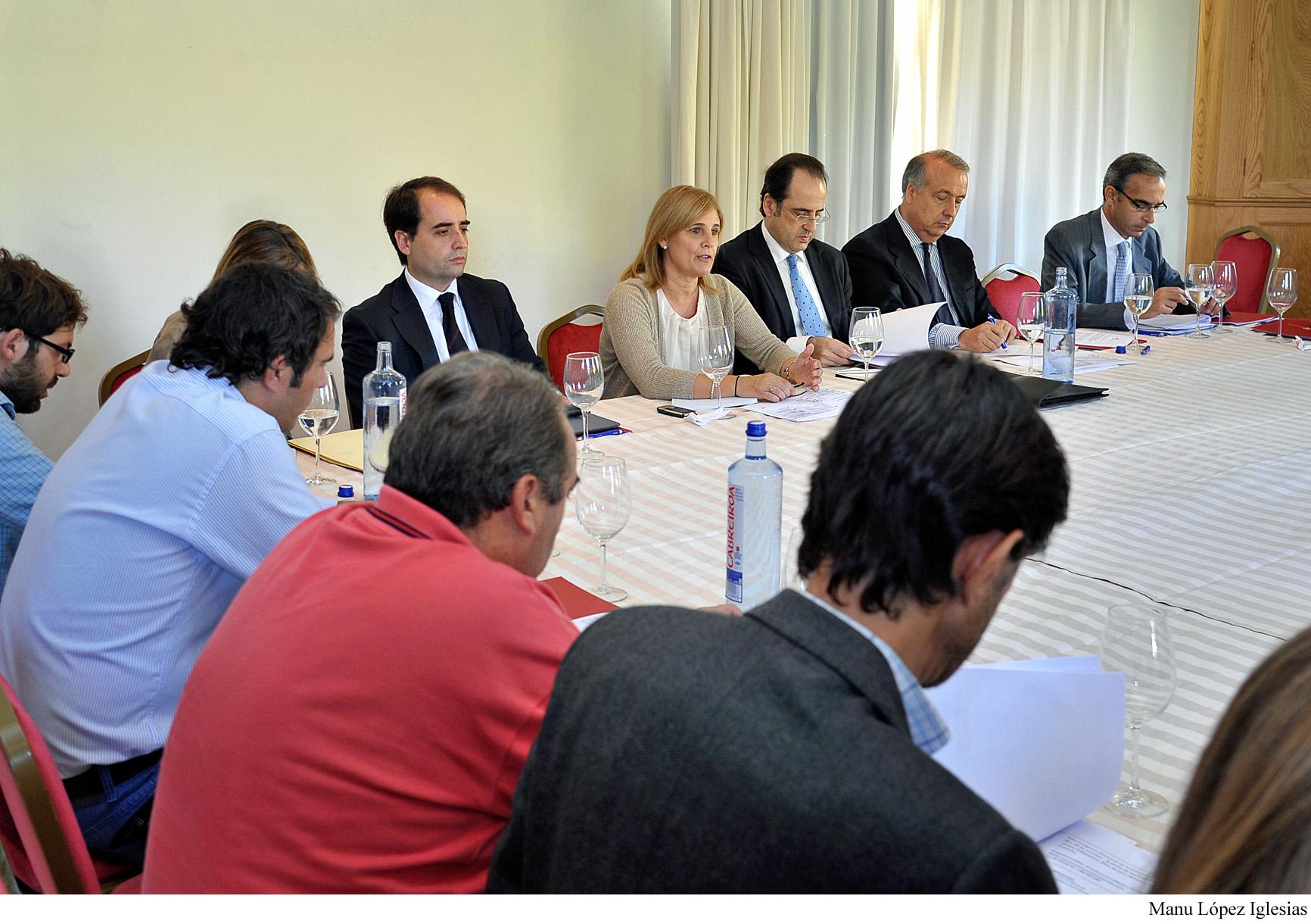Jerez como epicentro internacional de los negocios - Empresas constructoras en jerez ...