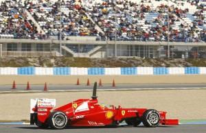 Ferrari alonso