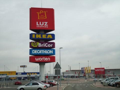 C&A abre sus puertas en Luz Shopping