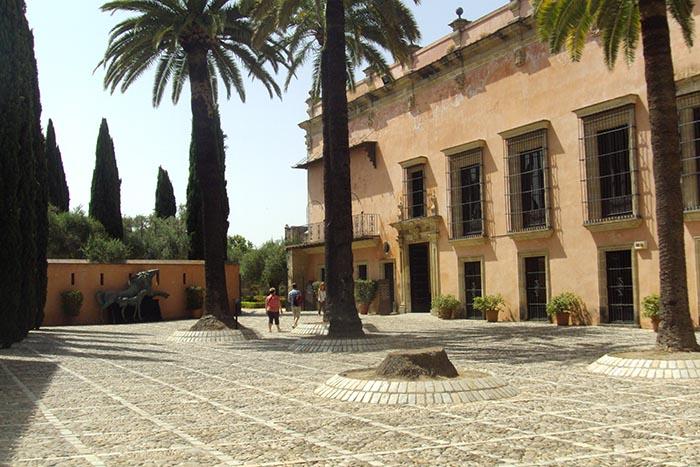 Adjudican las obras del Centro de Recepeción de Visitantes del Alcázar
