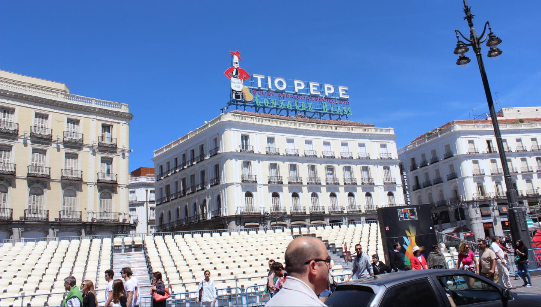 """Mauricio González-Gordon: """"El 8 de mayo ha sido un día muy especial para nosotros"""""""