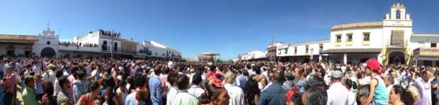 La hermandad del Rocío anuncia diversos actos para el último trimestre del año