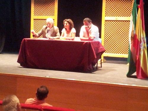 Guadalcacín pide que se cese la experimentación con pulpa de remolacha en la antigua Azucarera