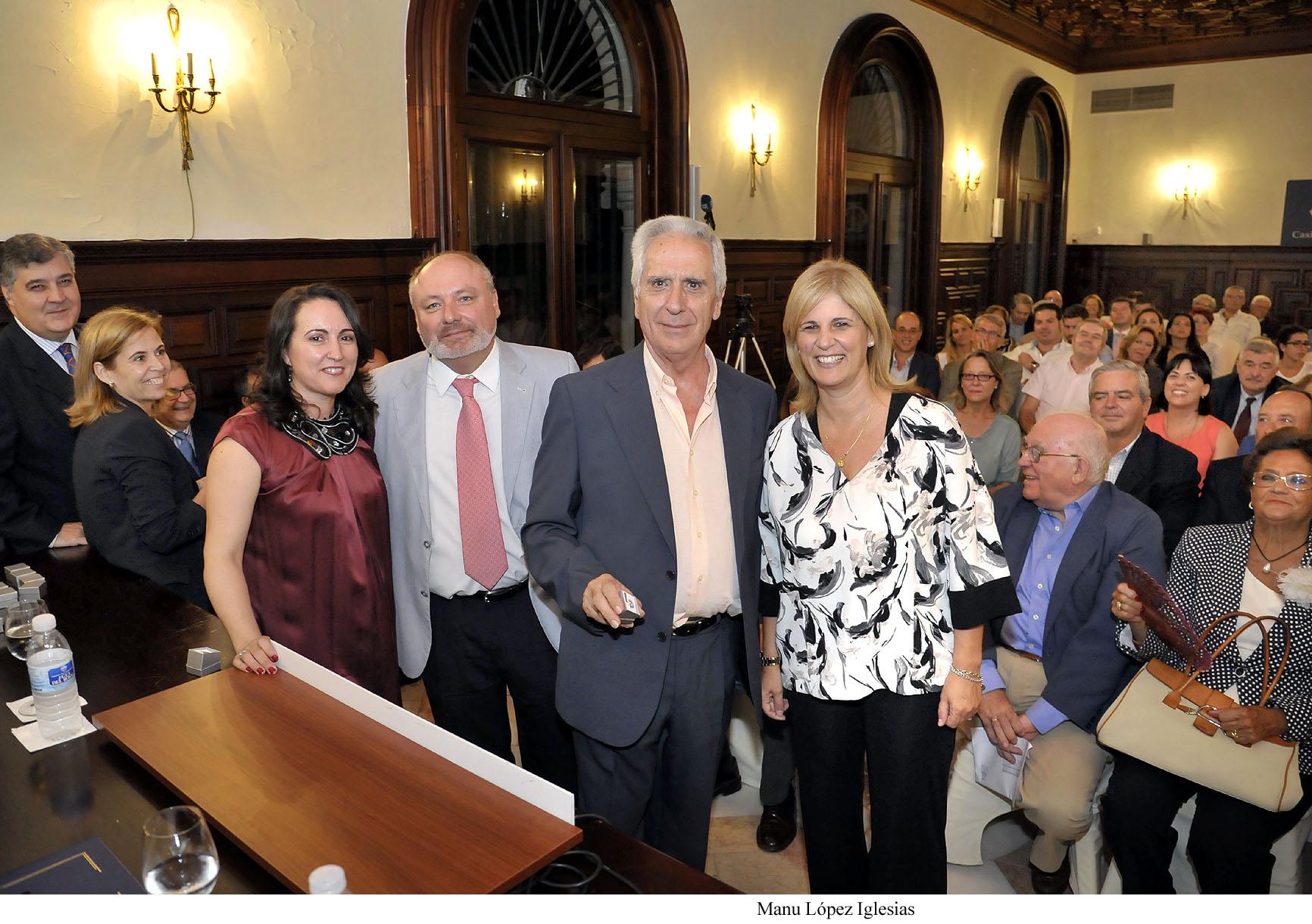 García-Pelayo reafirma su apoyo a los comerciantes del centro para impulsar el sector