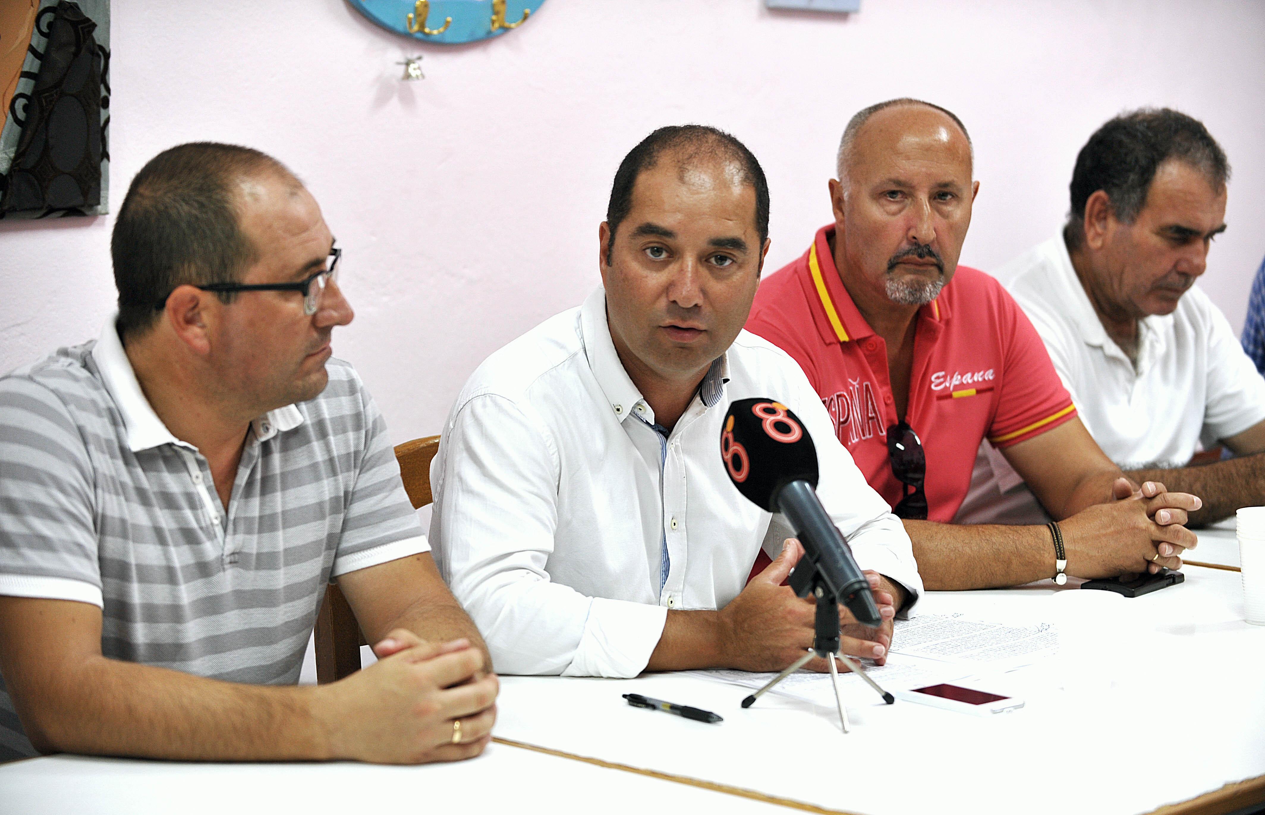 """""""Jerez está mucho peor que hace tres años"""""""