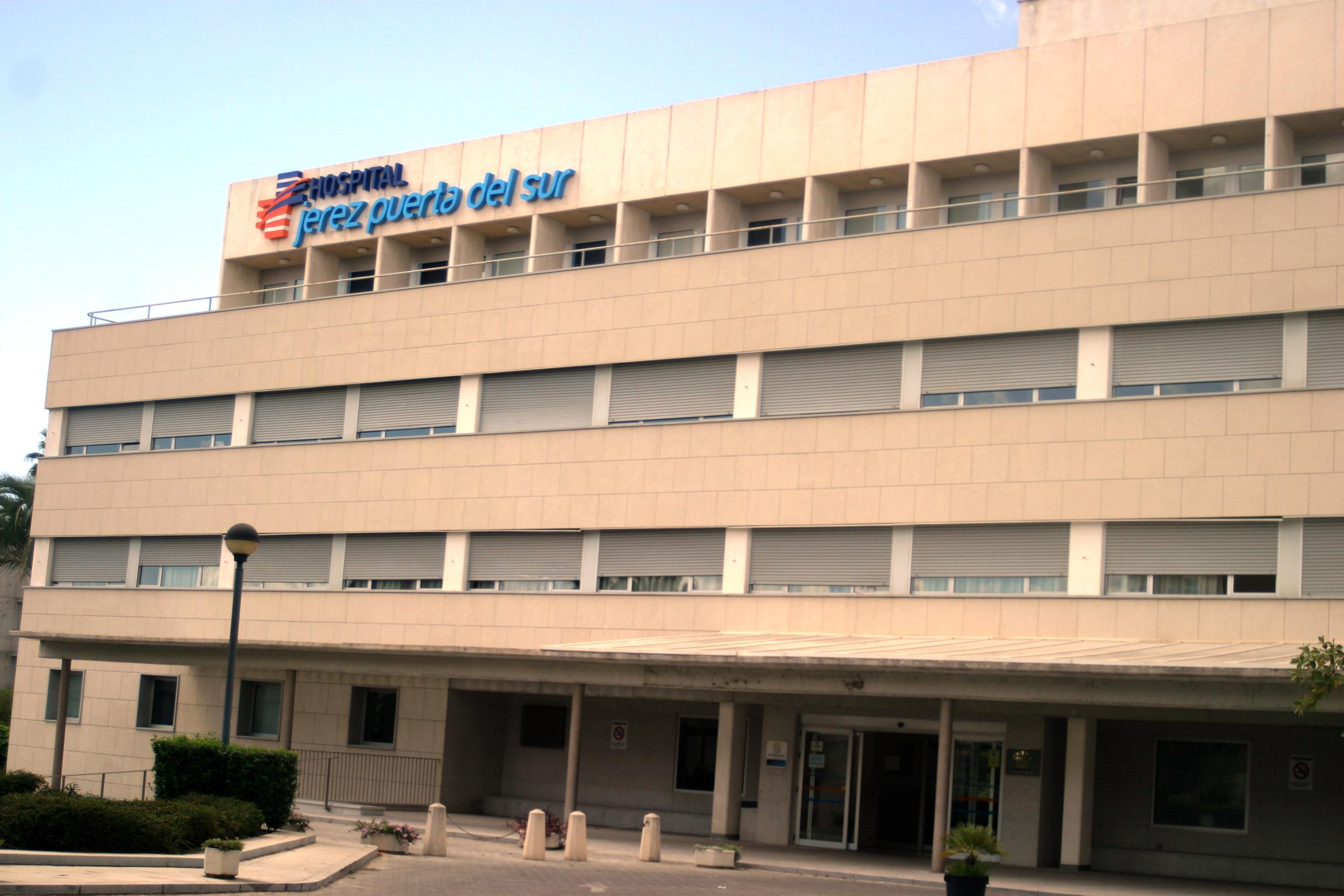 Hospital jerez puerta del sur reporteros jerez - Hospital puerta del sur telefono gratuito ...