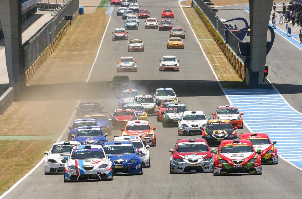 El Campeonato de España de Resistencia llega este fin de semana al Circuito de Jerez