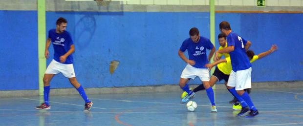 Gran victoria en El Puerto (1-4)