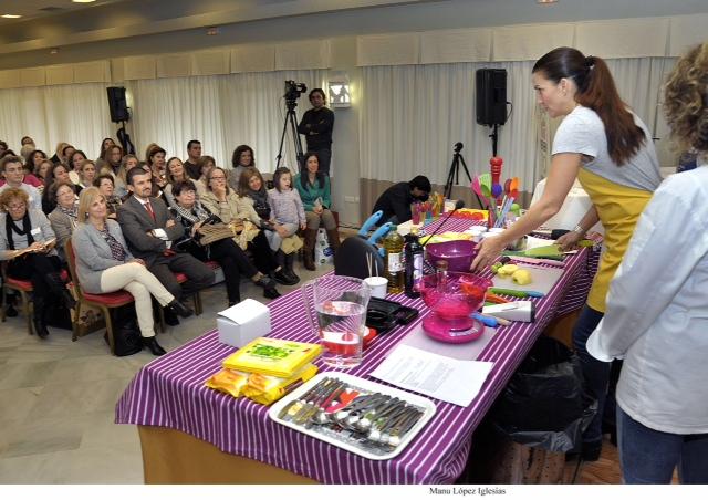 Gastronom a reporteros jerez for Curso de gastronomia pdf