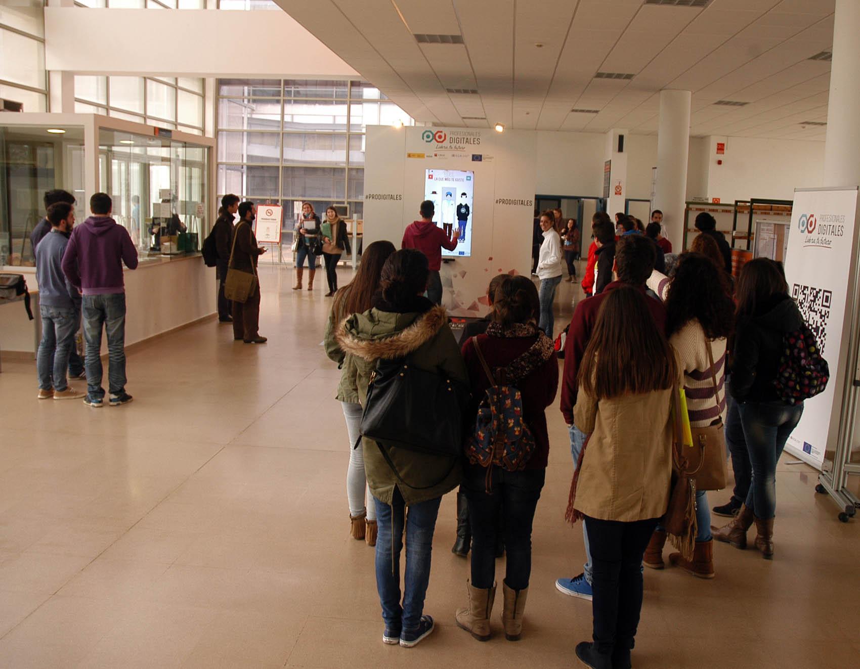 Junta de andalucia reporteros jerez part 4 for Consejeria de educacion junta de andalucia