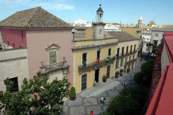 El Ayuntamiento de Jerez se coloca entre los más transparentes de España