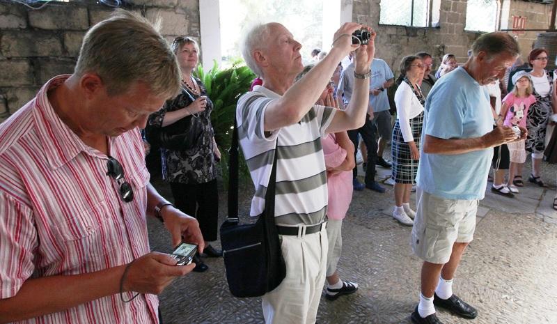 La Asociación Irlandesa de Agencias de Viajes celebrará su conferencia anual en Jerez