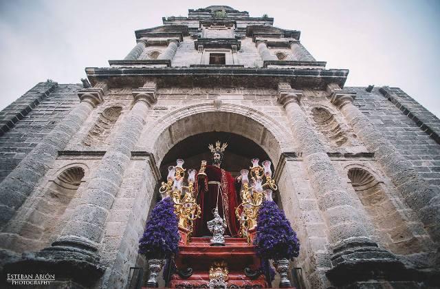 Conferencia sobre liturgia en la parroquia de San Marcos