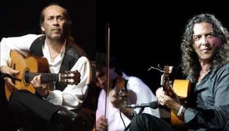 Seis guitarras; un genio