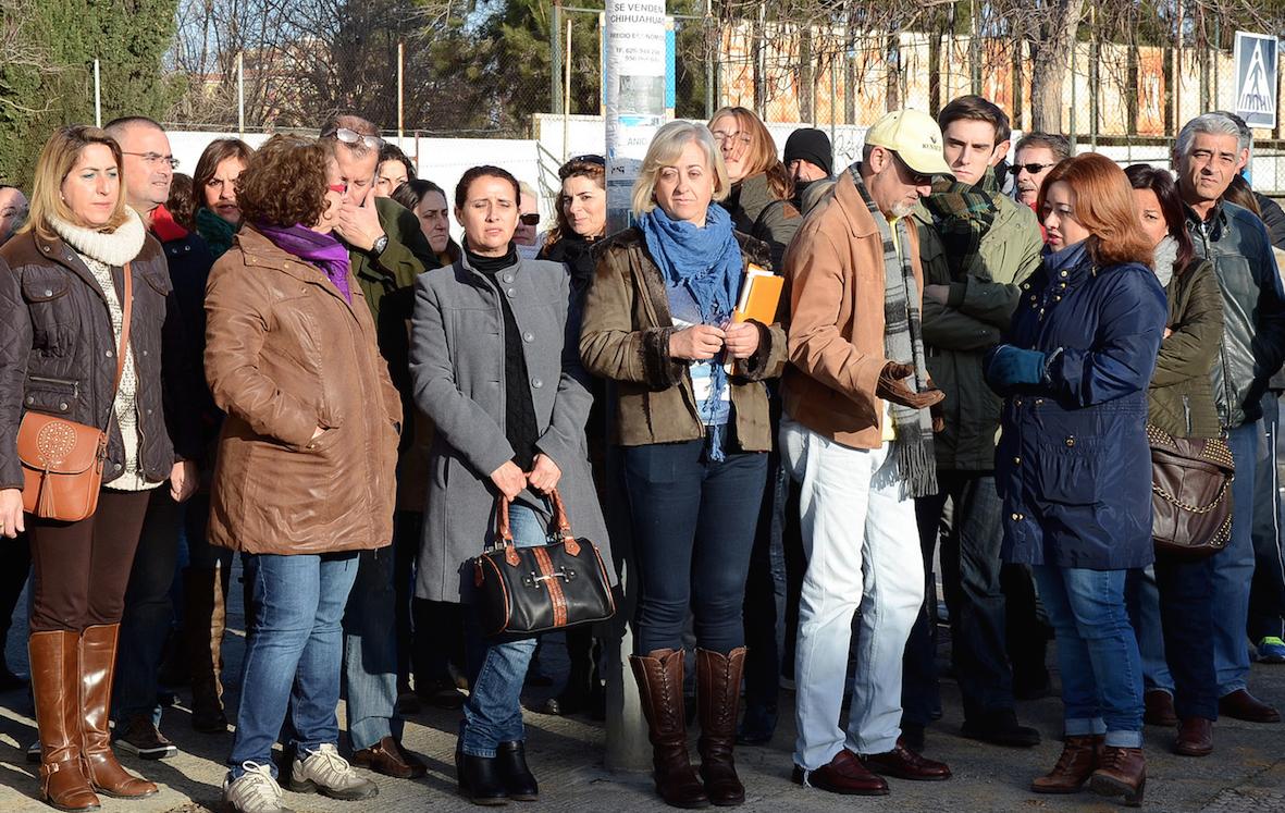 La Junta rechaza las protestas de la AMPA del Instituto Fernando Savater de Jerez