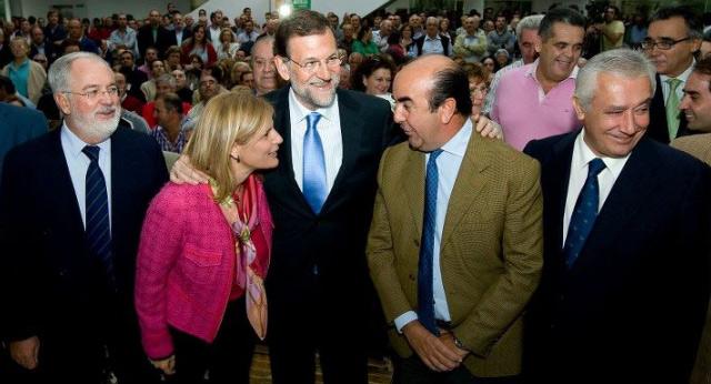 Rajoy abrirá campaña en Jerez
