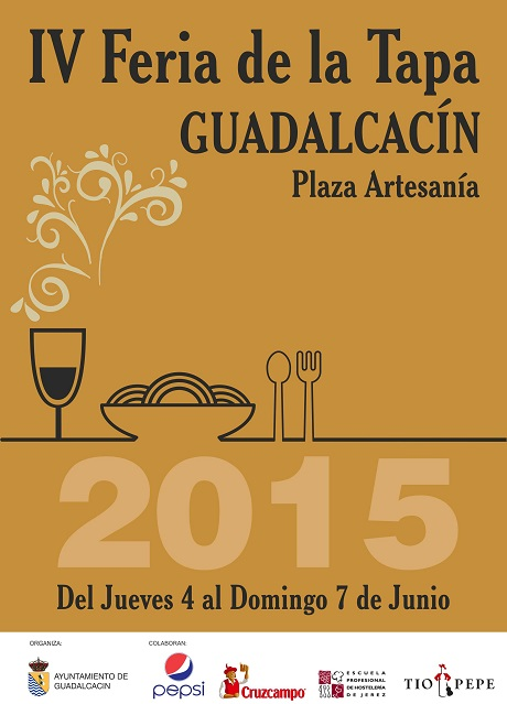 Una gran caracolada abre la IV Feria de la Tapa de Guadalcacín