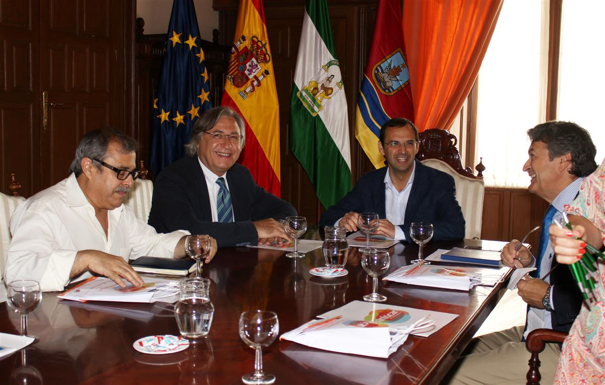 La Ruta del Vino y Brandy del Marco se prepara para la renovación de su certificación como Ruta del Vino de España