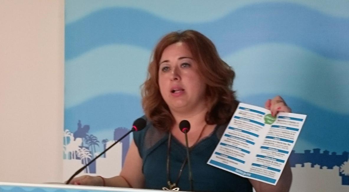 """""""La medida de la alcaldesa deja fuera de los comedores de verano a 1.700 niños"""""""