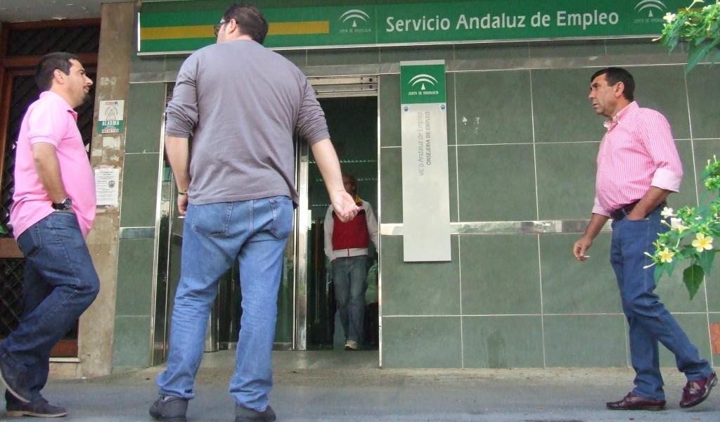 El paro desciende en Jerez en 546 personas