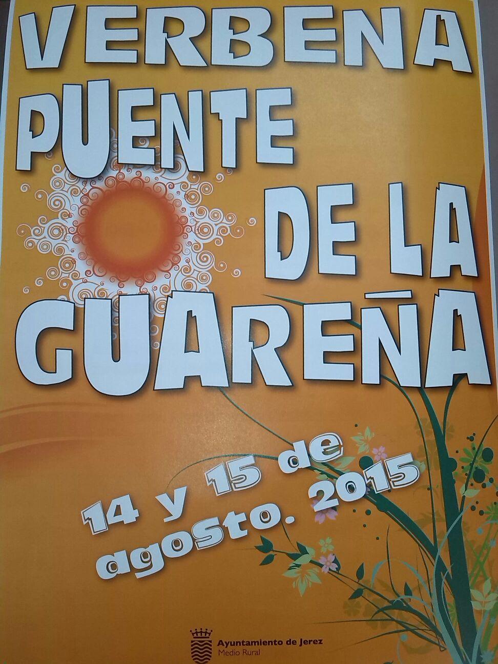 La Guareña celebra la Verbena 2015 con actividades dirigidas principalmente a los más pequeños