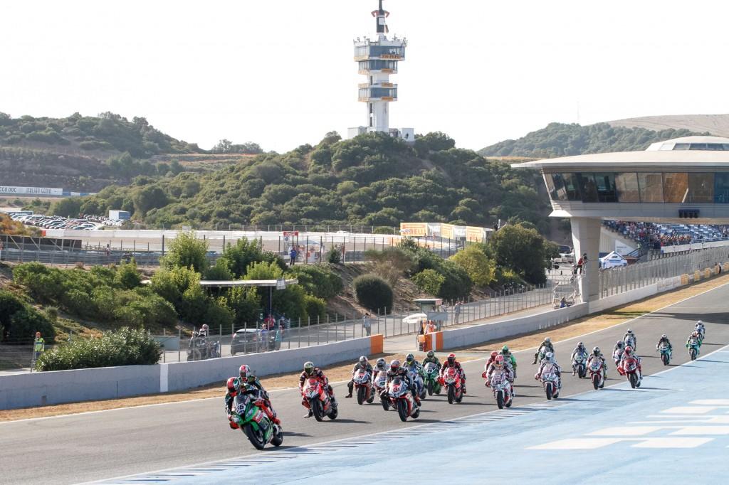 El Mundial de Superbike llegará al Circuito del 7 al 9 de junio, sexta cita de la temporada