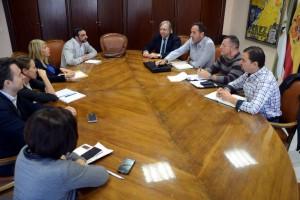 reunion ayuntamiento