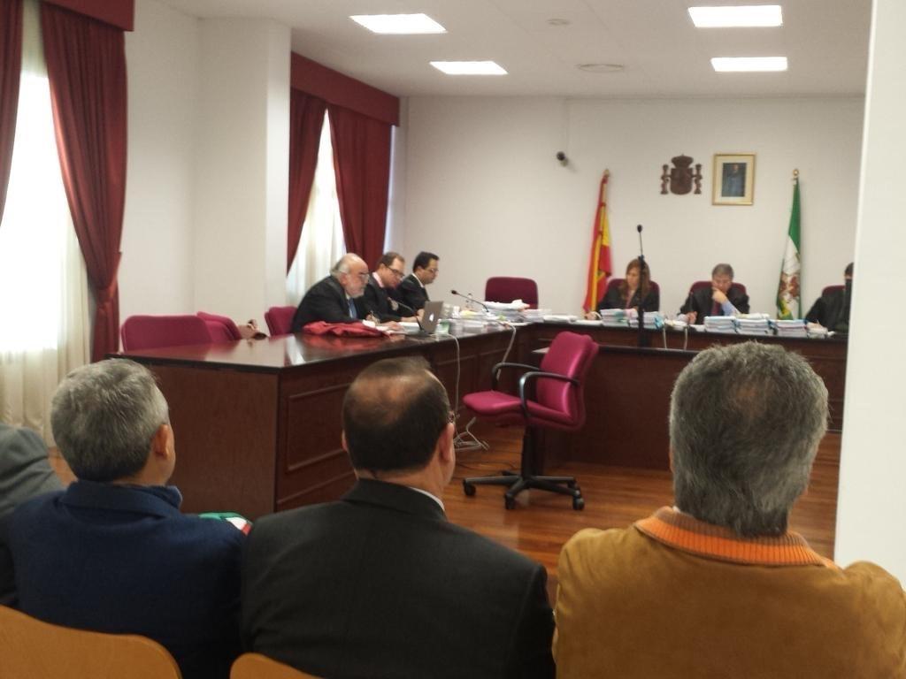 Nueva condena a Pedro Pacheco de un año y diez meses por el caso 'Casa del Rocío'