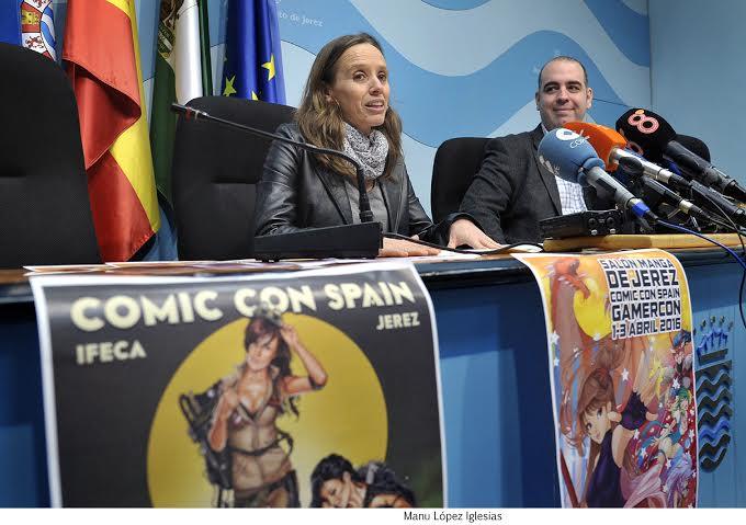 El Salón Manga se celebrará en Ifeca desde el 1 de abril
